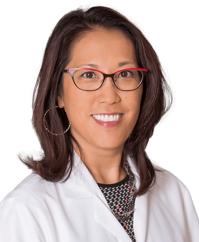 Christine Ho, M.D., Staff Hand Surgeon at Scottish Rite for Children
