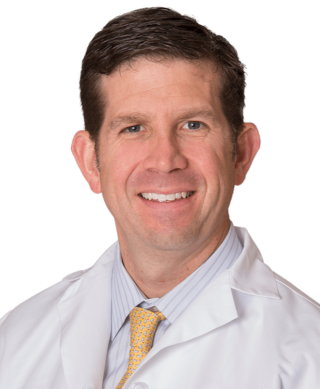 Henry B. Ellis, M.D., Staff Orthopedist at Scottish Rite for Children