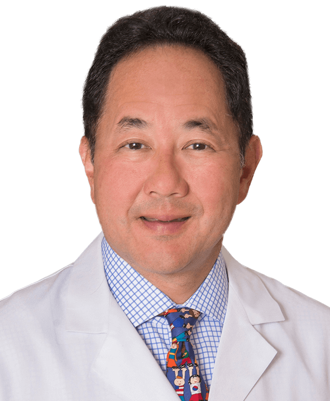 Scott Oishi, M.D., F.A.C.S., Director of Center for Excellence in Hand at Texas Scottish Rite Hospital for Children