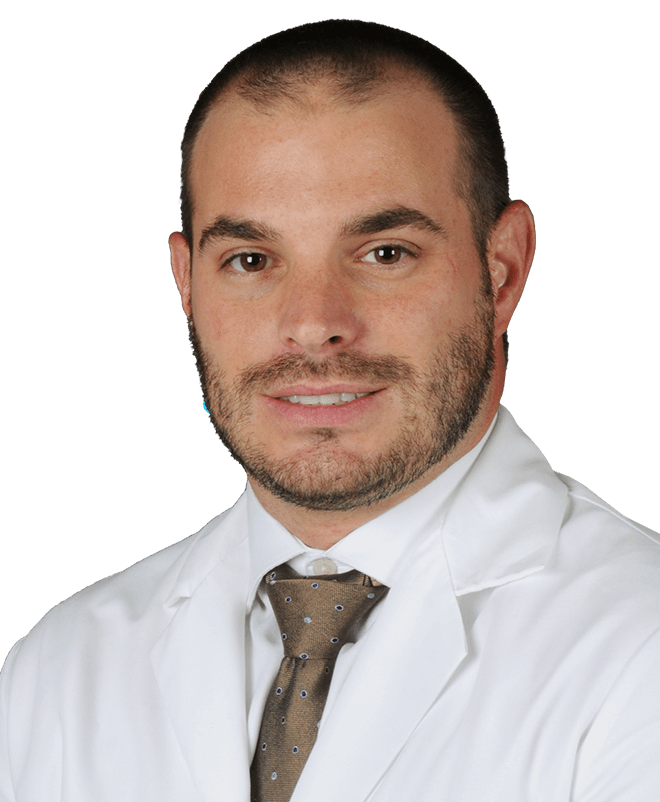 Gerad Montgomery, M.S.N., FNP-C, Lead Clinical Provider at the Fracture Clinic in Frisco