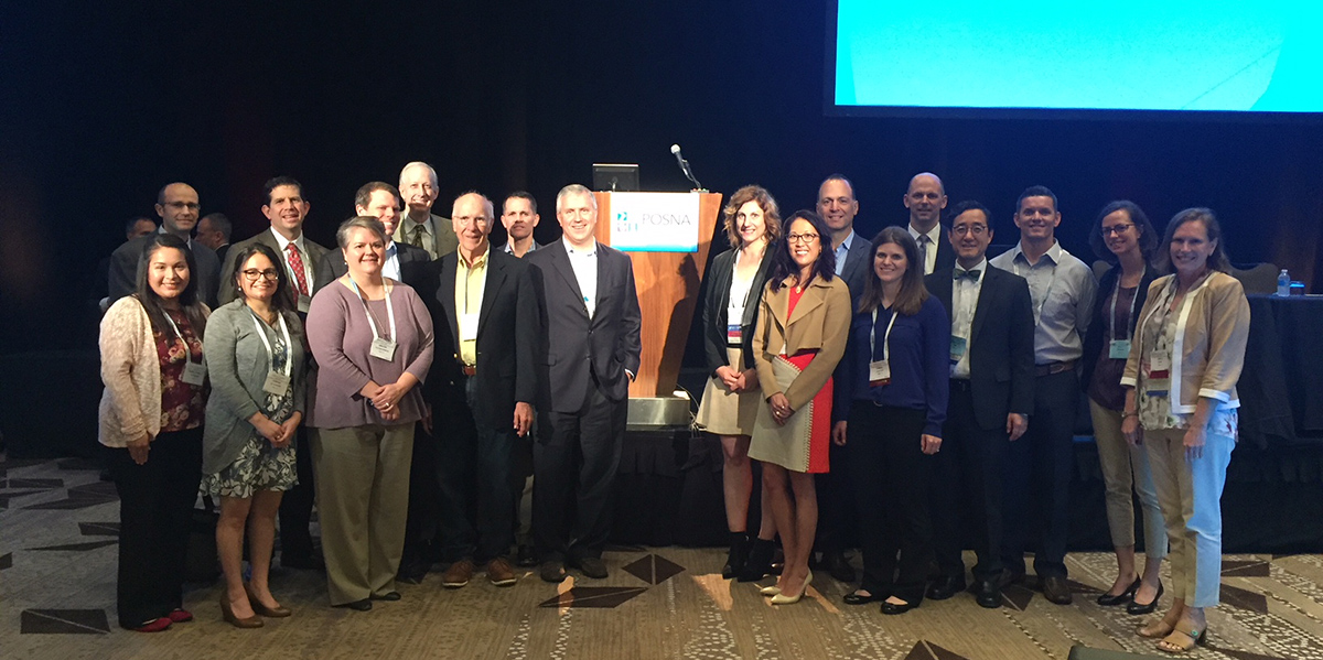 Orthopedic and Research Teams Make an Impact at Annual Pediatric Orthopedics Meeting