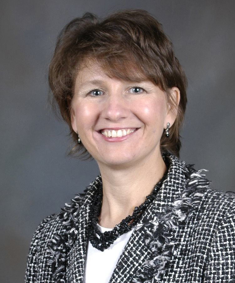 Lori L. Dalton, Senior Vice President and General Counsel at Texas Scottish Rite Hospital for Children