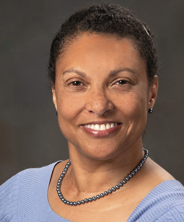 Sheryl Frierson, M.D., Medical Director of the Luke Waites Center for Dyslexia and Learning