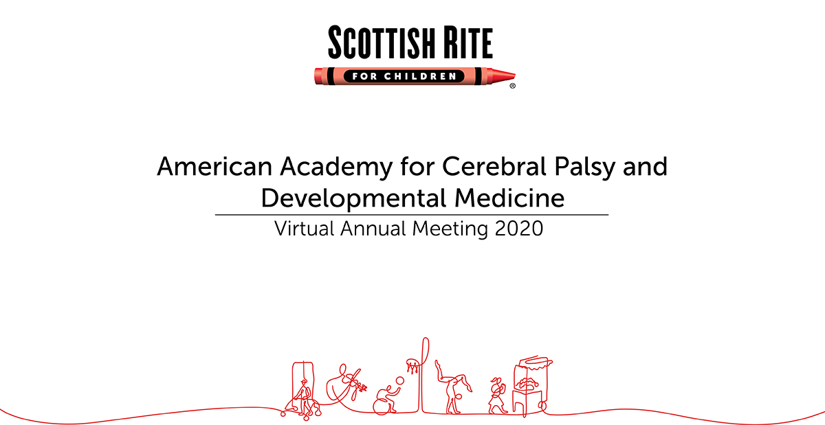 American Academy for Cerebral Palsy and Developmental Medicine