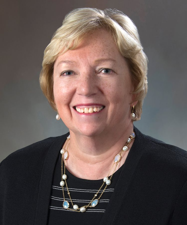 Debra A. Sayles, R.N., Vice President and Chief Nursing Officer at Texas Scottish Rite Hospital for Children