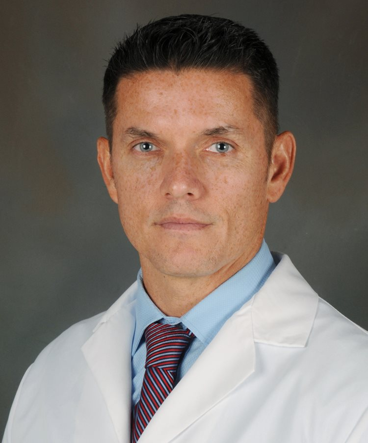 Ray Kleposki, M.S.N., CPNP, Certified Pediatric Nurse Practitioner at Scottish Rite Hospital's Fracture Clinic in Frisco