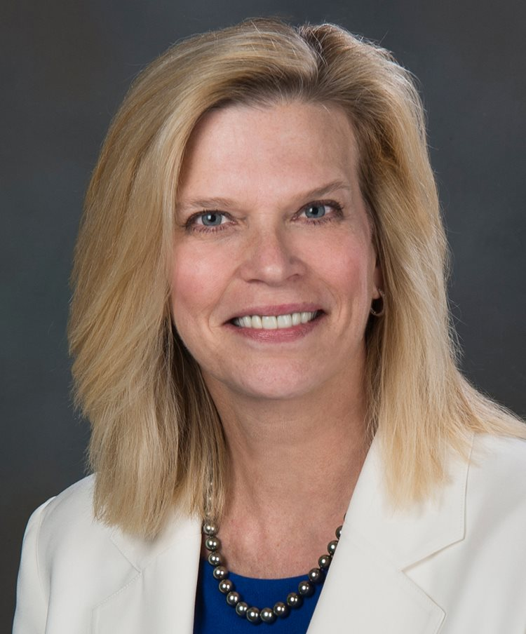 Sharon Larson, Chief of Business Development – Strategy at Texas Scottish Rite Hospital for Children