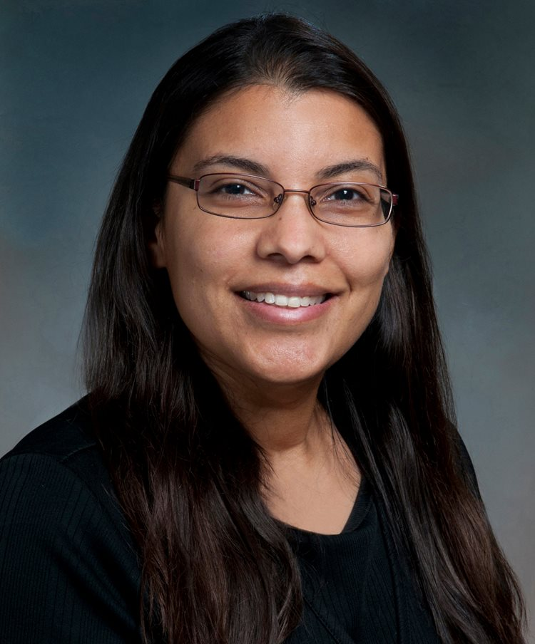 Veronica Meneses, M.D., Staff Physician in Pediatric Developmental Disabilities at Texas Scottish Rite Hospital for Children