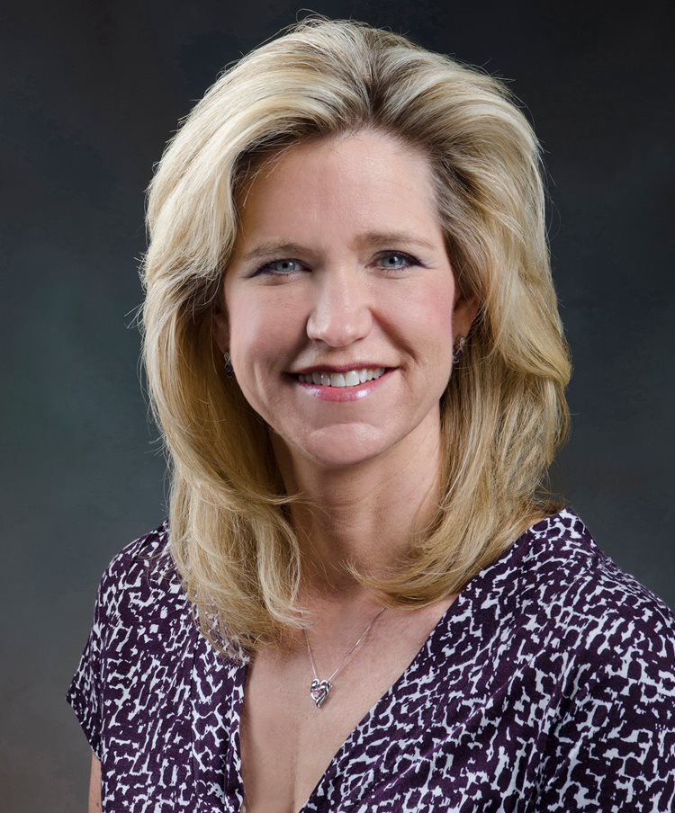 Molly Dempsey, M.D., Chief Medical Information Officer and Director of Radiology at Texas Scottish Rite Hospital for Children