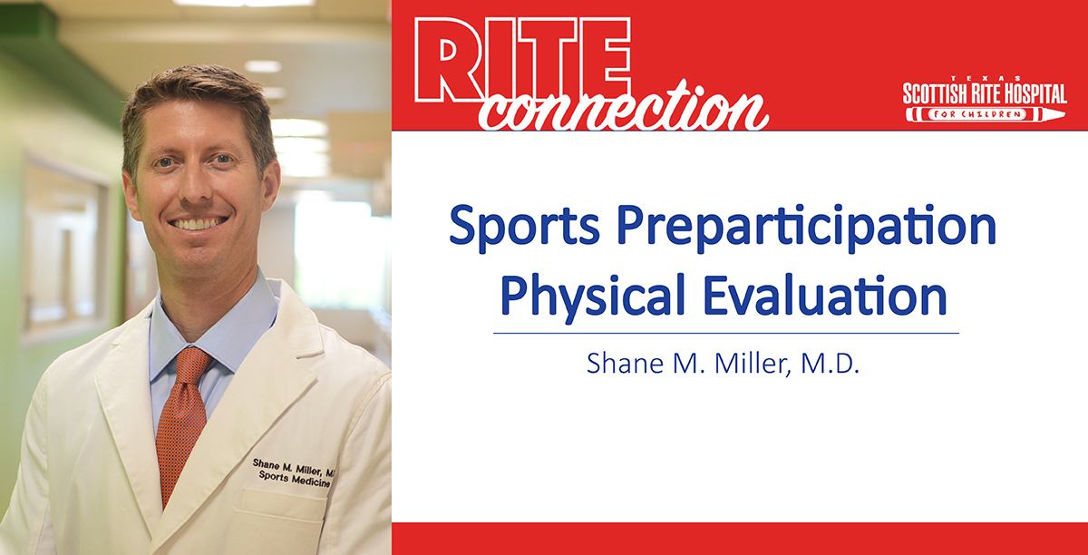 Shane M. Miller, Rite Connection