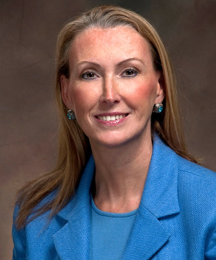 Gail O. Hackney, M.D., Staff Anesthesiologist at Texas Scottish Rite Hospital for Children