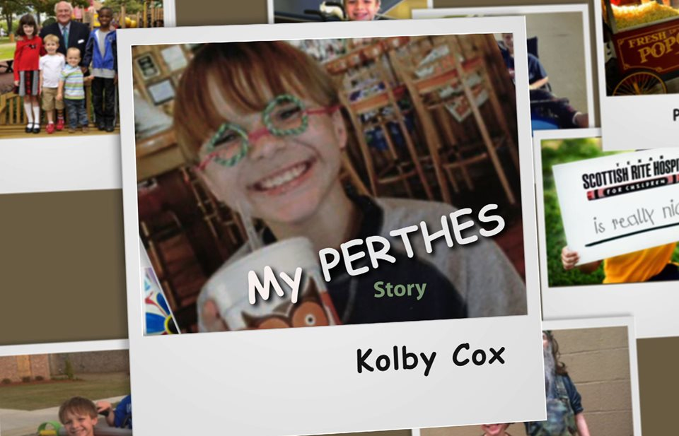 Kolby's Story - Texas Scottish Rite Hospital for Children
