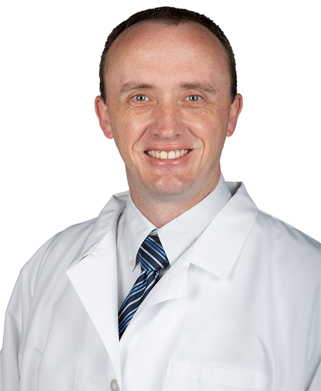 Mathew Stokes, M.D., is a pediatric sports neurologist at Scottish Rite for Children and sees patients at our Frisco campus.