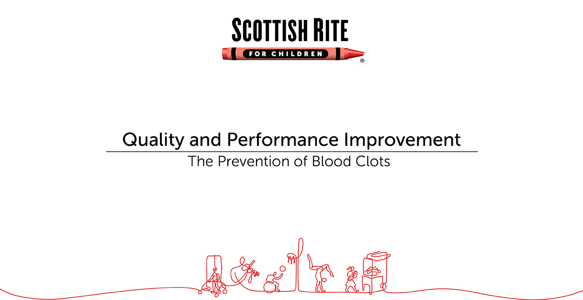 Quality and performance improvement