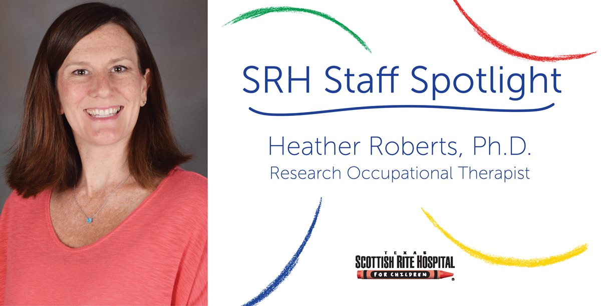 Heather Roberts staff photo