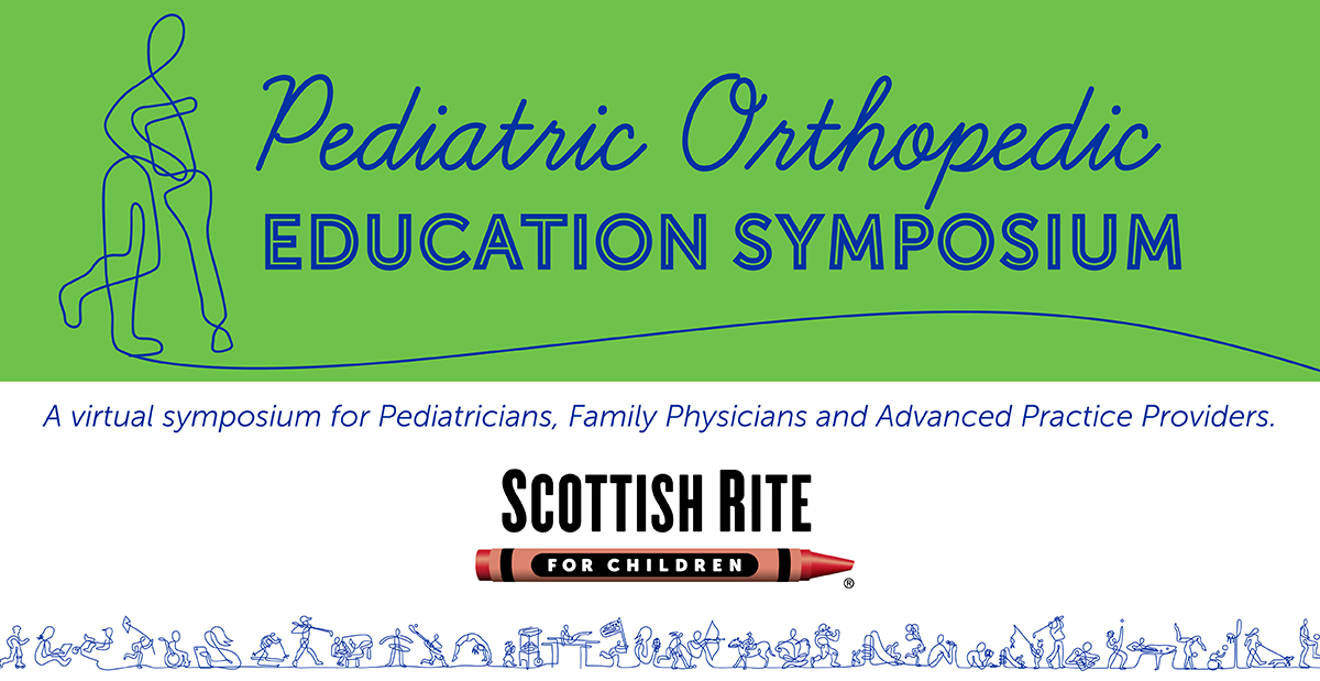 Pediatric Orthopedic Education Symposium