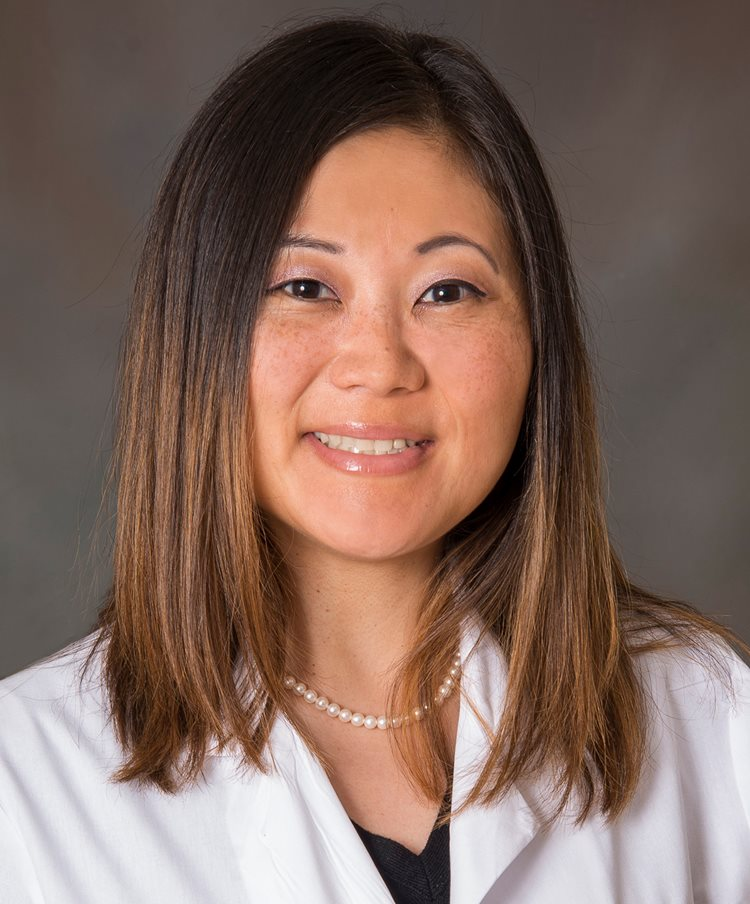 Jane S. Chung, M.D., Sports Medicine Physician at Scottish Rite for Children