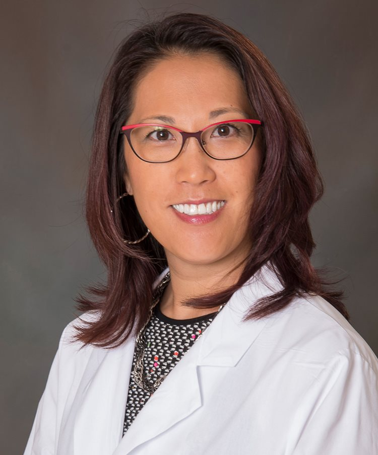 Christine Ho, M.D., Staff Hand Surgeon at Texas Scottish Rite Hospital for Children