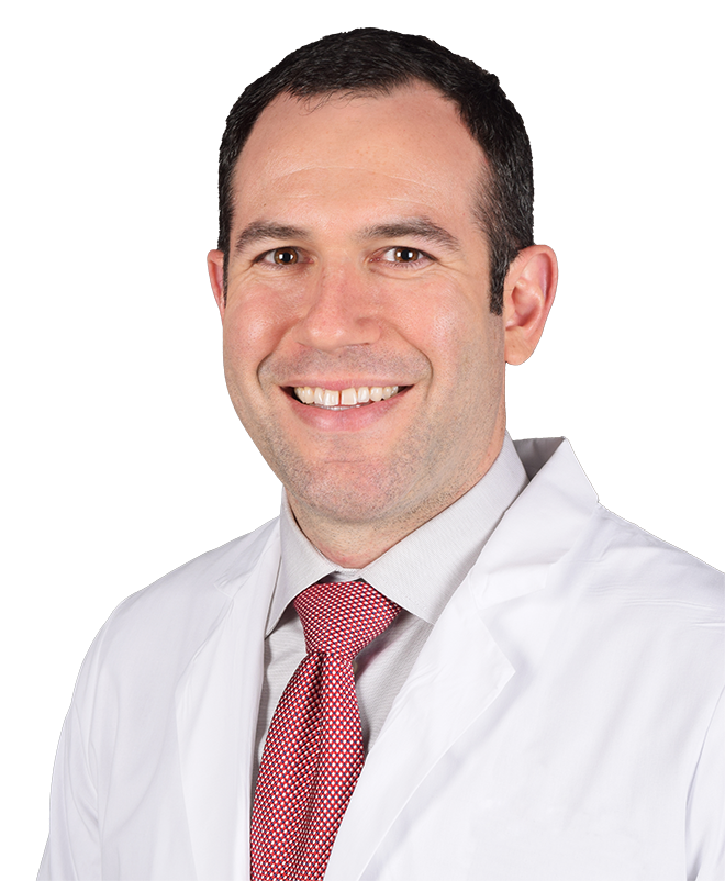 Jacob R. Zide, M.D., is an adult foot & ankle orthopedic surgeon.