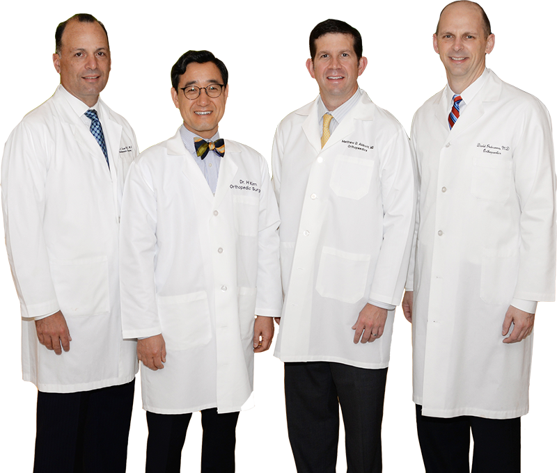 Pediatric orthopedic specialists at the Center for Excellence in Clubfoot at Texas Scottish Rite Hospital for Children